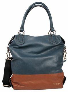 Guglielmo Musitelli bag Ghirba blue brown leather. Guglielmo Musitelli,http://www.amazon.co.uk/dp/B00GO5REWC/ref=cm_sw_r_pi_dp_2lDEtb024W6AVEY8