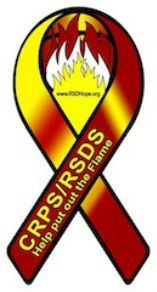 CRPS (RSD) is ranked as the most painful form of chronic pain that exists today by the McGill Pain Index.    American RSDHope is a National non-profit organization dedicated to increasing awareness of Complex Regional Pain Syndrome, or CRPS, formerly known as Reflex Sympathetic Dystrophy Syndrome, RSDS.