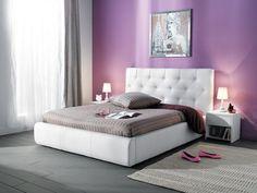 Bett Vip Weiss 140x200 Cm | Bed Room | Pinterest Schlafzimmer Conforama