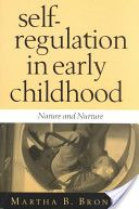 Self-Regulation in Early Childhood