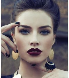 1000+ images about Make-Up and Beauty on Pinterest ...