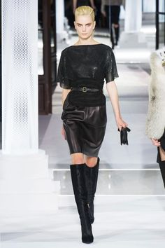 Vionnet Fall 2013 RTW Collection - Fashion on TheCut