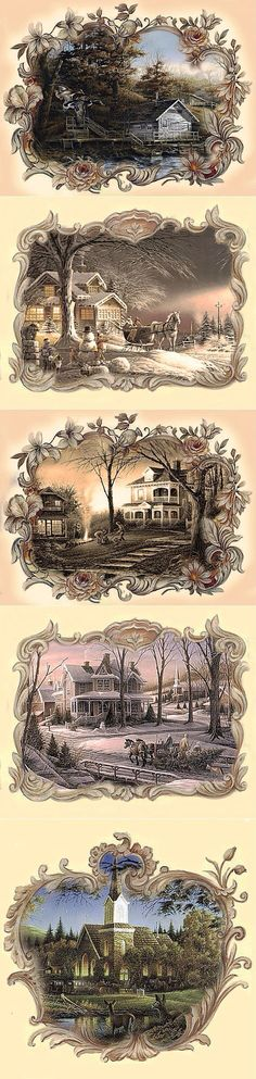 Vintage Postcards FB