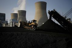 The U.S. will seek to use a United Nations fund designed to aid nations hard hit by climate change to promote the construction of coal-fired power plants around the world.