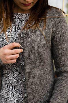 An Interview with Hanna Maciejewska-Knitwear Designer