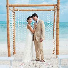 10 Reasons to Love Beach Weddings