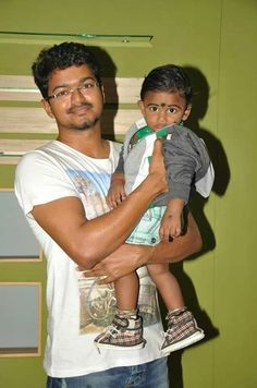 Ilayathalapathy Vijay, Vijay Actor, One And Only, More Pictures, Actors, Film, Celebrities, Check, Movies