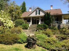 $595,000 - 322 Chisholm St, Saluda, NC 28773