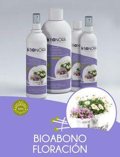 Bioabono Floración #Bonora
