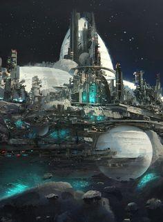 ŁōÑëŴøŁf — cyberclays:    The Rundowns - by  Leon Tukker...
