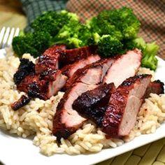 Char Siu (Chinese BBQ Pork) - Allrecipes.com