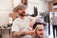 How Long Should a Man Go Between Haircuts? - NYTimes.com