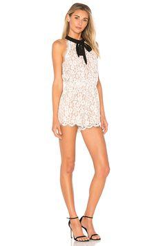 30dd4a583292  endlessrose  cloth   Lace Jumpsuit