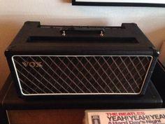 Vox Ac 50 Jmi in Nürnberg - Mitte | Musikinstrumente und Zubehör gebraucht kaufen | eBay Kleinanzeigen