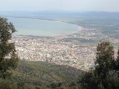 Annaba vue de Seraidi