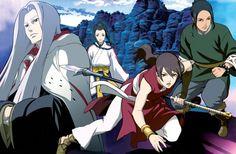 Viz Media Acquires 'Moribito – Guardian Of The Spirit' Anime License