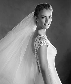 EMIRETH, Wedding Dress 2017