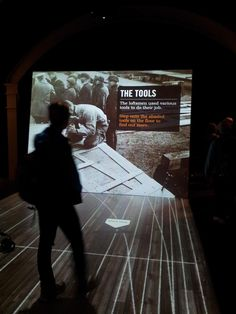 The compelling tour at the Titanic Belfast Visitor Experience will take you back to that fateful day in April 1912.