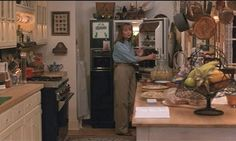 Nancy Meyers' Film Kitchens, Ranked Father of the Bride, 1991