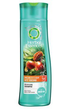 Shampoo with Argan Oil | Herbal Essences