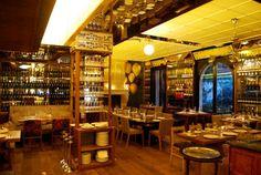 Boca Grande aparece como lugar de referencia de Barcelona en el blog 'Amapola Toscana'.