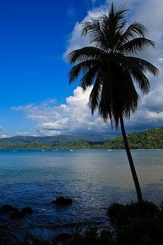 Bahia Drake, Costa Rica, via Flickr.
