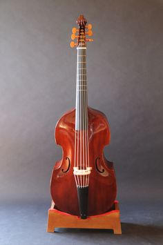 Christian Laborie - Baroque instruments - via http://bit.ly/epinner