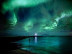 как выглядит цвет морской волны фото