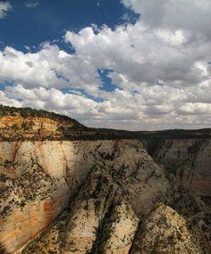 Zion National Park: National Parks Blog.