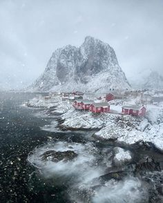 Norway is. https://500px.com/arild_heitmann
