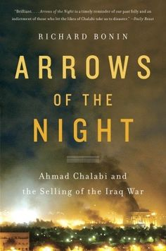 54 best non fiction images on pinterest book club books books to arrows of the night by richard bonin fandeluxe Images