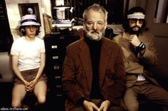 I always wanted to be a Tenenbaum...