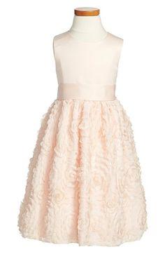 84fd4f77a55 Dorissa Soutache Sleeveless Dress (Toddler Girls