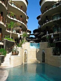 El Taj Playa del Carmen, MX. It is home away from home ;)