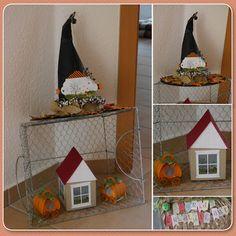 Sigrids kreative ART: Herbstdeko