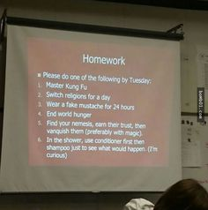 Funny pictures about This teacher has a great sense of humor. Oh, and cool pics about This teacher has a great sense of humor. Also, This teacher has a great sense of humor. The Last Laugh, Laugh Out Loud, Laugh Laugh, Notes Tumblr, Haha, Best Teacher Ever, World Hunger, Funny Quotes, Funny Memes