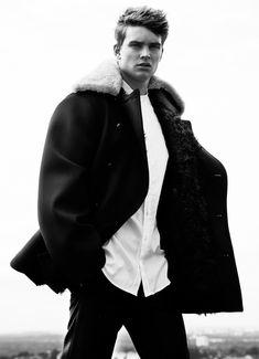 Adam L by Jesse Laitinen for Fashionisto Exclusive