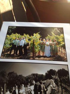 Vineyard Photo Idea