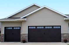 Insulated Garage Doors   Thermacore® Collection