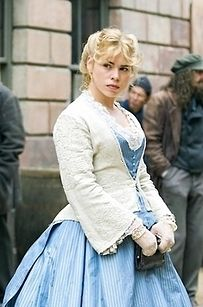 """The Ruby in the Smoke (BBC, 2008) 