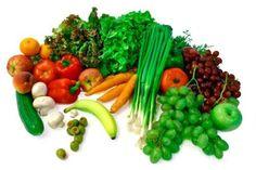 20 alimentos antienvejecimiento