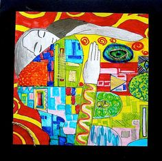 arteascuola: La magia di Gustav Klimt