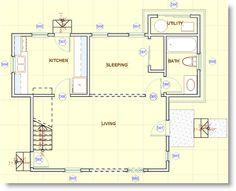 ArchiCAD, Demolition Plan