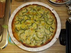 Tastes So Good To Me: Italian Zucchini Pie