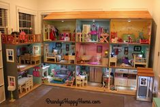american-girl-dollhouse