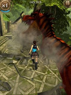 New Lara Croft Relic Run hack is finally here and its working on both iOS and Android platforms. This generator is free and its really easy to use! New Lara Croft, Glitch, Ios, Game Update, Free Gems, Hack Online, Iphone, Android, Running