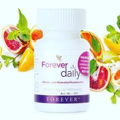 Forever Aloe, Vitamin B12, Biotin, Aloe Vera, Clean9, Coenzym Q10, Propolis, Forever Living Products, Health