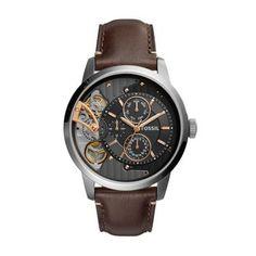8fdd33903e2cd Relógio Fossil Masculino Townsman - FS5280 0PN - fossil - mobile