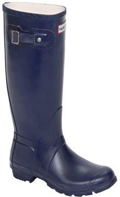 948780150c84 Hunter Wellington Boots - Hunter Argyll Full Knee Neoprene Wellington Boots  - Black | Random Things | Hunter boots, Hunter wellington boots, Wellies  boots