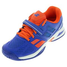 Babolat Kid's 2016 Propulse All Court Tennis Shoe >>> Check this awesome product by going to the link at the image.
